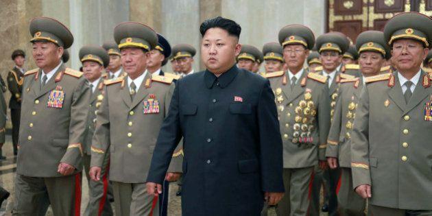 Kim Jong-Un se rendra en Russie sur invitation de Vladimir Poutine pour son premier voyage officiel à