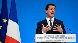 Manuel Valls, diplomate en chef de