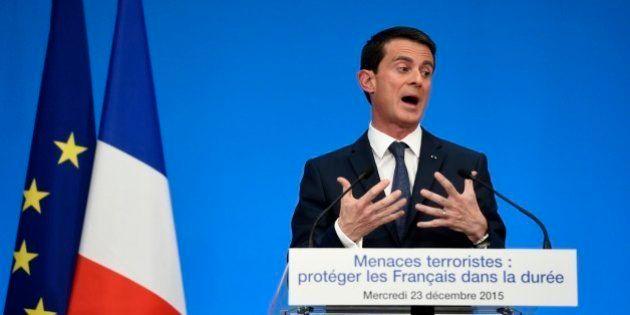 Manuel Valls au Mali et au Burkina Faso pour une tournée diplomatique