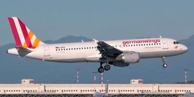 Crash A320: