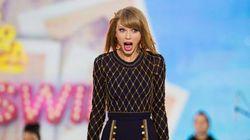 Ne vous amusez pas à pirater Taylor Swift