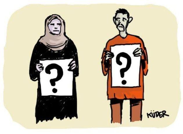 Otages de l'Etat islamique: la Jordanie se dit prête à libérer une jihadiste irakienne en échange de...
