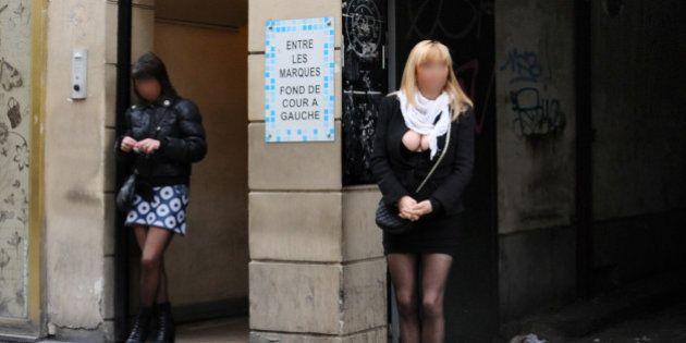Escort girls Paris porn