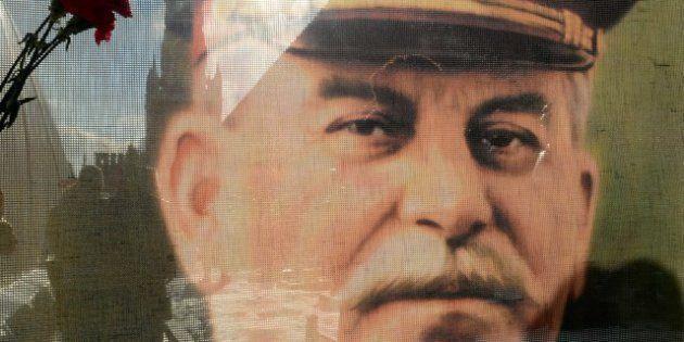 Mort de Staline: