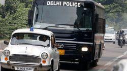 Les quatre coupables d'un viol collectif en Inde condamnés à