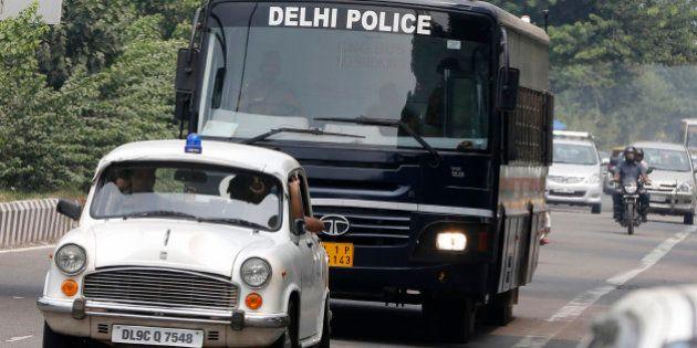Les 4 accusés du viol en réunion d'une étudiante à New Delhi condamnés à