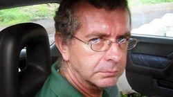 Philippe Verdon, l'otage français enlevé au Mali, est