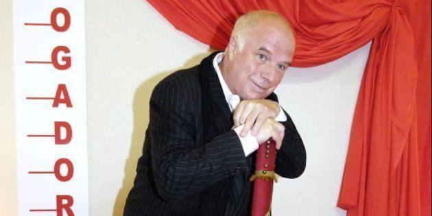 Jérôme Savary est mort: le metteur en scène est décédé à 70