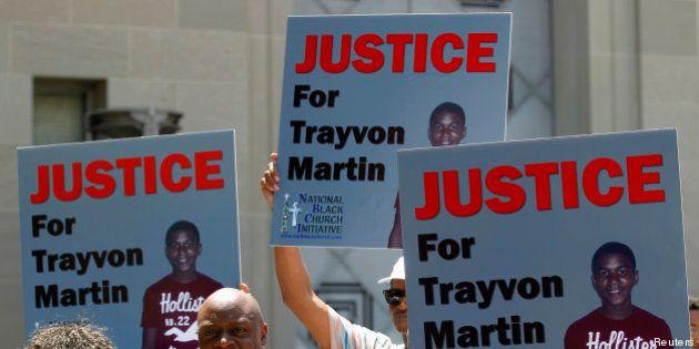 Trayvon Martin: manifestations dans 100 villes américaines