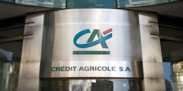 Crédit Agricole: Marine Le Pen a-t-elle raison de dire que la banque est en faillite