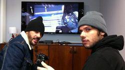 On a testé la PS4 avec Orelsan et