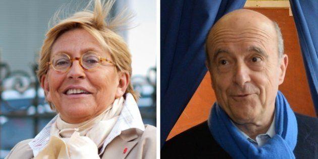 Isabelle Balkany profite des résultats des élections régionales pour troller Alain