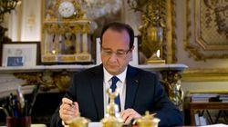 Hollande, capitaine de