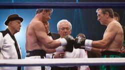 Stallone et De Niro remontent sur le
