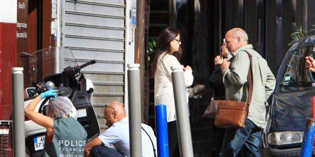 VIDÉO. Braquage à Nice: mis en examen pour homicide volontaire, le bijoutier sous surveillance