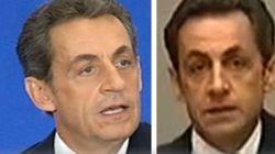 VIDÉO - Quand Sarkozy oublie ses propres leçons