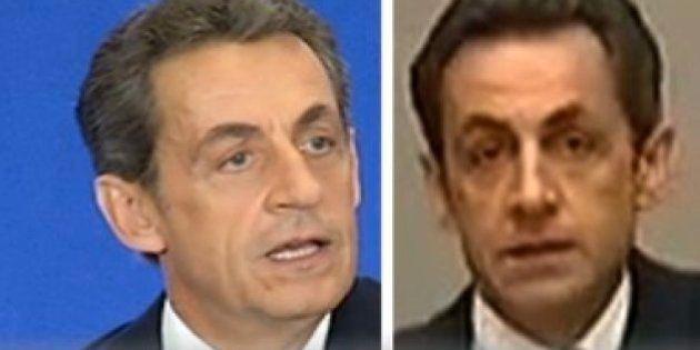 VIDÉO. Résultats des départementales : Sarkozy oublie ses propres leçons