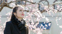 Dans un magnifique documentaire, Amélie Nothomb retourne en terre connue : le