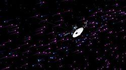 La Nasa dévoile le premier son capturé par Voyager 1 dans l'espace