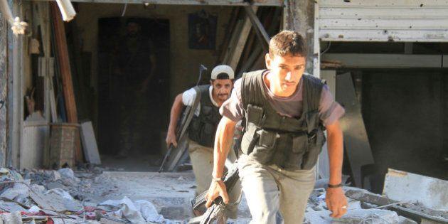 EN DIRECT. Intervention en Syrie: les dernières