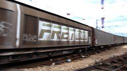 Un nouveau train déraille en France, aucun