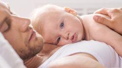Comment donner plus de place au père dès la