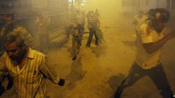 Egypte: 7 morts et 261 blessés dans les affrontements nocturnes au