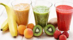 Santé: pourquoi les jus de fruits ne sont pas aussi bon que vous le