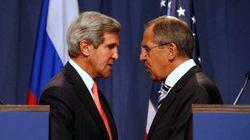 Syrie: avant l'accord américano-russe, une proposition
