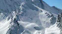 Hautes-Alpes: 4 alpinistes morts dans une