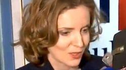 Evincée par Sarkozy, NKM dénonce de