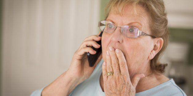 Une déséquilibrée appelait des personnes âgées pour leur annoncer la mort de leur