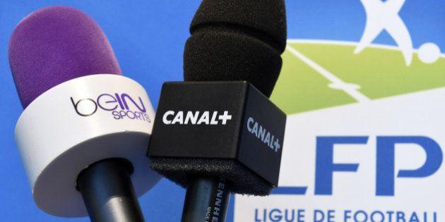 Rapprochement avec BeIn: Canal Plus peut remercier la baisse des