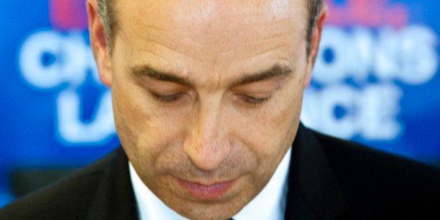 2017: Copé soutenu par 1% des sympathisants UMP, Sarkozy en tête, Fillon