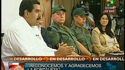 La santé de Chavez se dégrade, le gouvernement devient