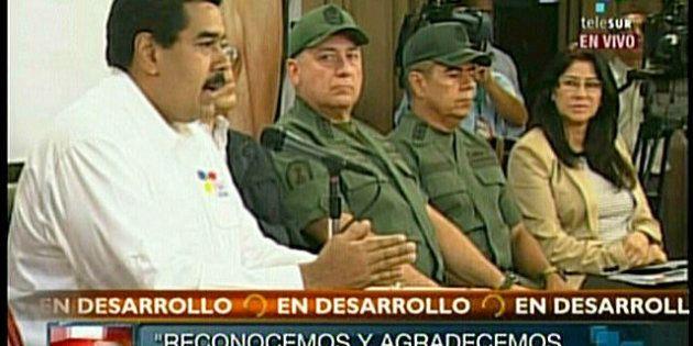 La santé de Chavez se dégrade, le gouvernement accuse des