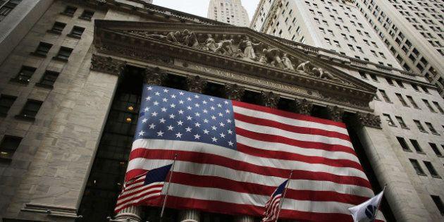 Dow Jones: le record de 2007 a été battu... à première