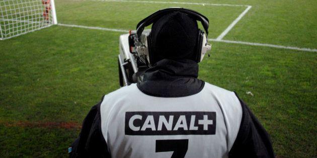 Canal+ confirme qu'il va conclure un accord de distribution exclusive avec BeIn