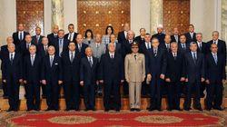 L'Égypte a un nouveau gouvernement, sans