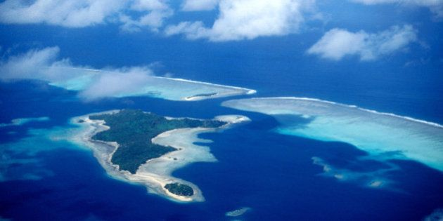 Faioa, Wallis, Wallis and Futuna, France,