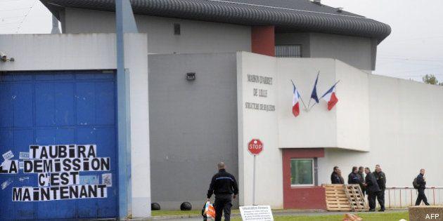 Nouvelle évasion à la prison de Sequedin : le détenu s'est enfui à pieds et menottes aux