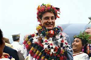 Hollande à Wallis-et-Futuna, les derniers royaumes de la
