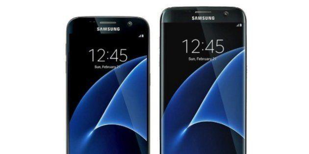 Les probables innovations du Galaxy S7 ne sont pas si nouvelles que