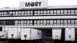 La reprise de Mory Ducros validée, 2.210 emplois