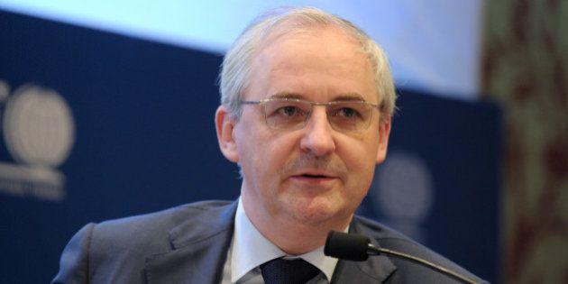 Banque populaire-Caisse d'épargne: François Pérol, ancien secrétaire général adjoint de l'Élysée, mis...