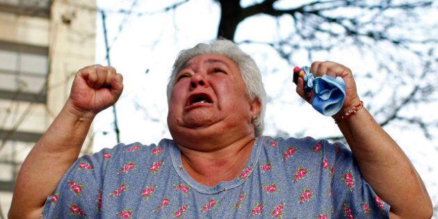 Mort de Hugo Chavez : les réactions en images à