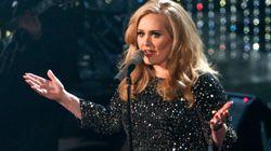 Adele ne ressemble plus à