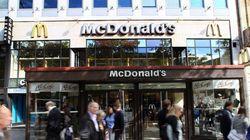 Le plus gros McDo du monde rouvre ses portes (et c'est à