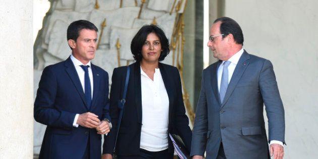 François Hollande refuse le passage en force brandi par Manuel Valls sur la réforme du Code du