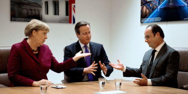 Brexit: qu'est-ce que le Royaume-Uni apporte vraiment à